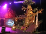 VBS Kids Summer Explosion Production 2012 Set Tree